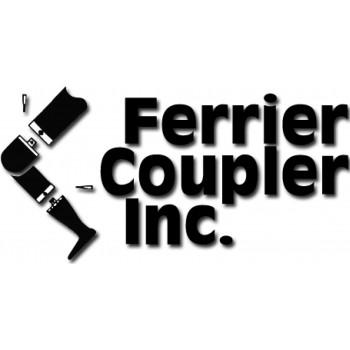 Female Coupler Section