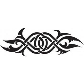 Tattoo Knots 2