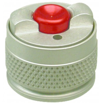 Red Dot Air Expulsion Valve