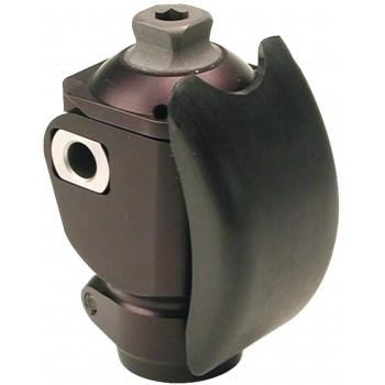 Single Axis Locking Knee (S.A.L.K.)
