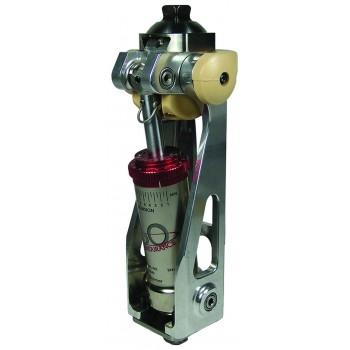 Endurance Hydraulic 160 Knee System