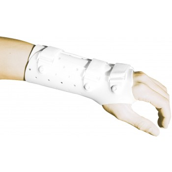 Wrist Hand