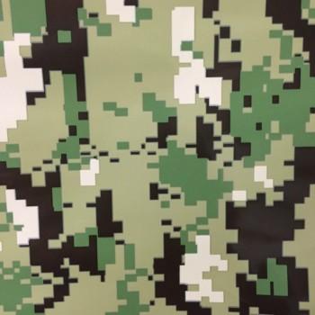 AOR 2 Jungle - Military Camo