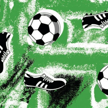 Soccer - Green