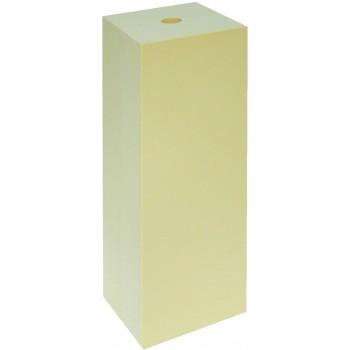 Transtibial Foam Block