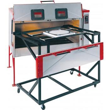 PDQ PO-2 Infrared Oven