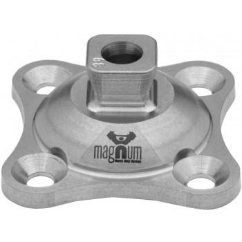 Magnum 4-Hole Pyramid