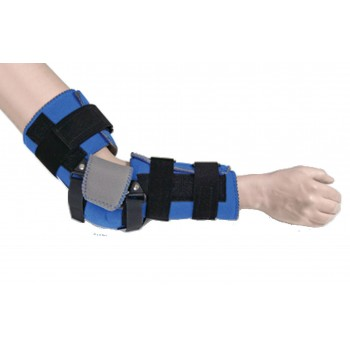 Flex Cuff Elbow