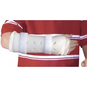 Pediatric Wrist Fracture Orthosis