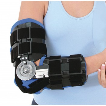 Ratchet POP Arm Orthosis