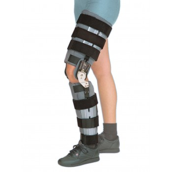 Universal Leg Brace