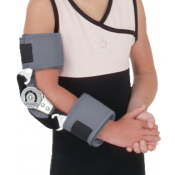 Pediatric Universal Arm Brace