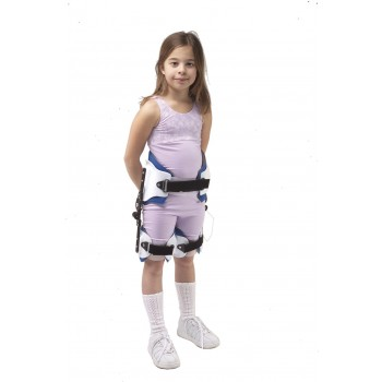 Pediatric Hip Abduction Orthosis