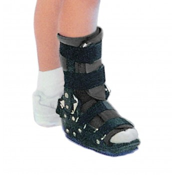 Pediatric TA Boot
