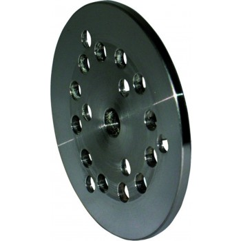 Heavy Duty Hand Plate