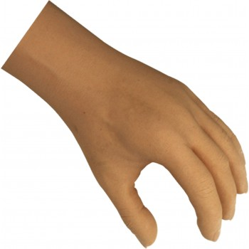 Female Elegance Cosmetic Gloves (Select Hand)