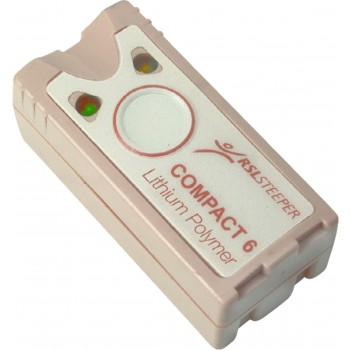External Compact Battery