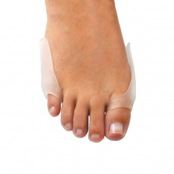 Gel Hallux/Tailor's Bunion Shield
