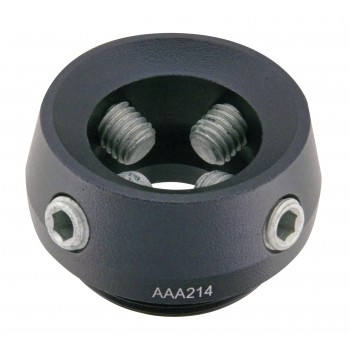 AAA Threaded Receiver