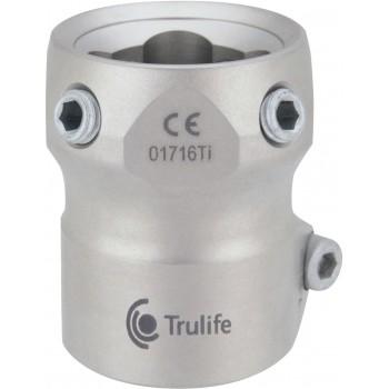 AAA HD Receiver Tube Clamp
