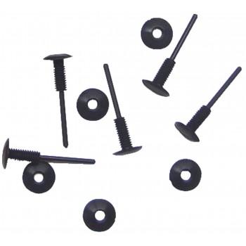 Quick Lock Rivet System