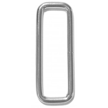 Welded Rectangular Loop