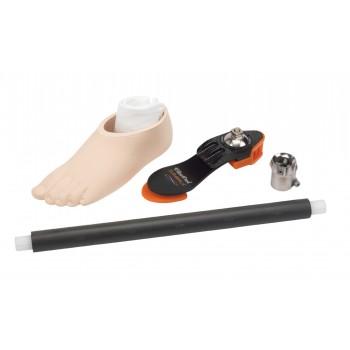 DuraWalk HD Foot Kit
