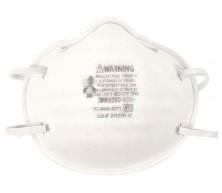 3M Particulate Respirator N95 (Model 8200)