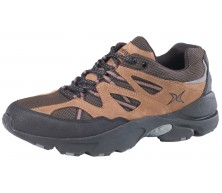 Apex Men's Sierra Trail Runner Brown