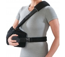 CSUS M2 Sling with Abduction Pillow