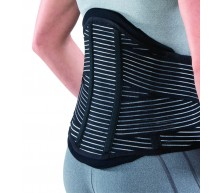 3D-LITE™ LSO Xtra Spinal Orthosis