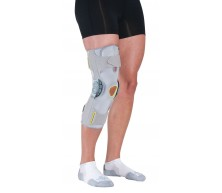 Vission ROM Adj Thigh Knee Support