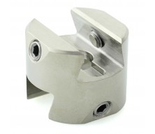 Sleeve System Female Dovetail Adapter