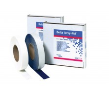 Delta Terry-Net™ Adhesive Fleece Edger