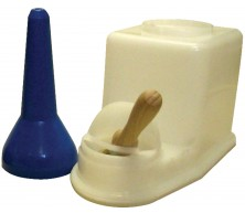Maxi-Boy Glue Pot