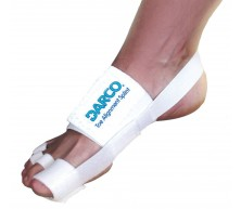 TAS™ Toe Alignment Splint