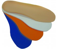 Wound Care Shoe System™ Insole