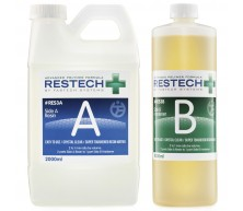 Restech™ Advanced Polymer Epoxy Resin System