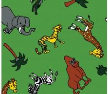 Jungle Animals II