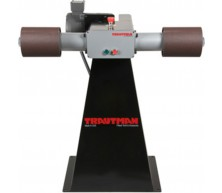 Trautman™ Double Drum Sander