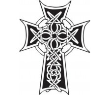 Tattoo Celtic Cross