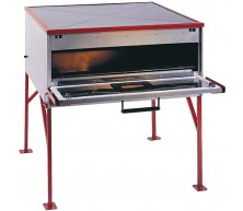 PDQ BT-1 Infrared Oven