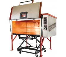 PDQ Infrared Oven