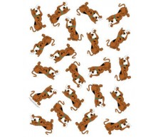 Scooby Doo (Random)