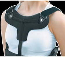 Sternal Pad Attachment for RCAI TLSO