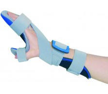 Finger Extension Orthosis