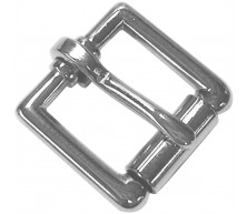 Strap Buckle with Loose Roller