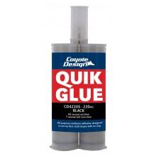 Quik Glue Black