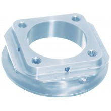 4-Hole Threaded Base