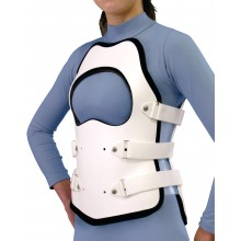 Spinal Trauma Orthotic Positioning (S.T.O.P.) Brace II